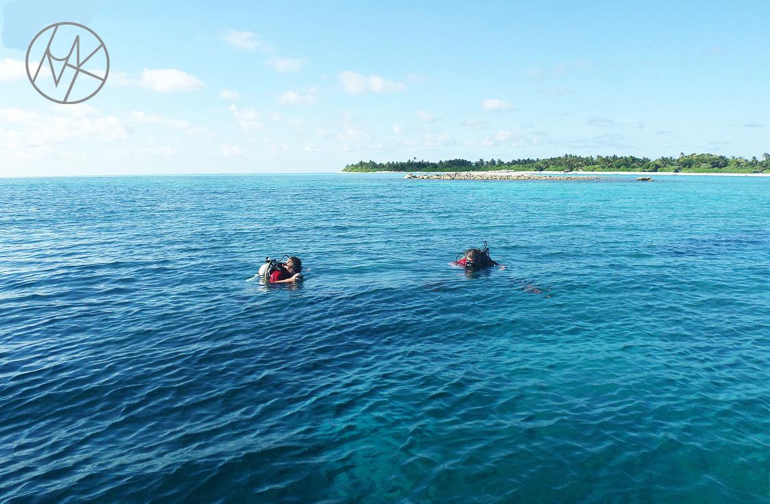 Ha unja a téli hangulatot, akkor jöjjön velünk a Maldív szigetekre